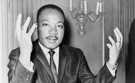 Remembering Rev. Martin Luther King's Fight for Economic Justice