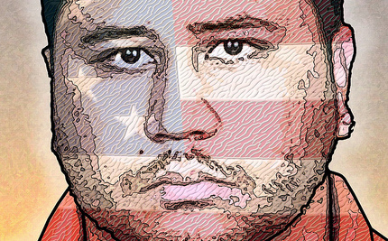 George Zimmerman Proves Latinos Can Be Racist, Too
