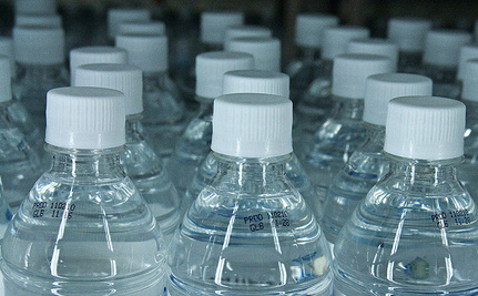 FDA Won't Ban BPA In Food