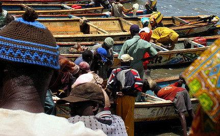 Fishing Over-Exploitation in Africa Could Lead to 'New Somalia' (Video)