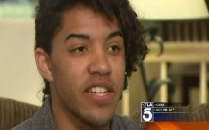 Teen Booted From School Pageant For Wanting Gay Marriage