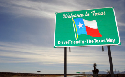 Morning Mix: Yup, They Messed With Texas