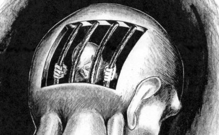 American Torture: 40 Years in Solitary