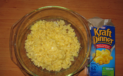 Kraft Foods Ditches ALEC. Who Will Be Next?