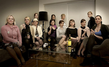 Mad Women: A History of Women in Advertising