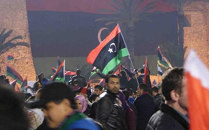 Libya Wants Saif Gaddafi Trial in Tripoli
