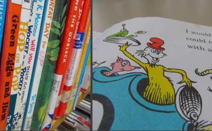 How Dartmouth Named Its Dr. Seuss Medical School (Video)