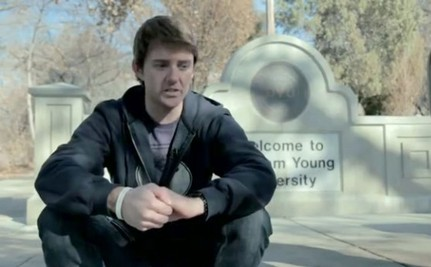 Oddest 'It Gets Better' Video? Brigham Young Students