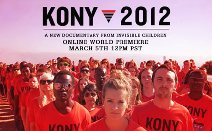 Kony 2012 and Why People Can Only Help if They Know What is Going on