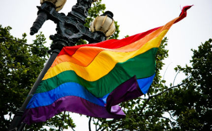 White House Launches Pride Month Video Challenge