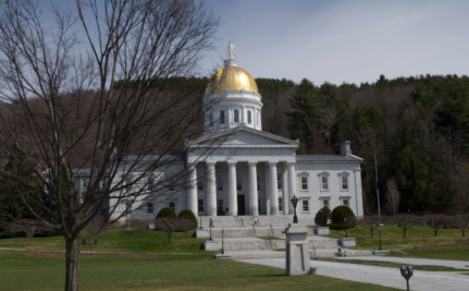 Monsanto Threatens To Sue Vermont If GMO Labeling Bill Passes