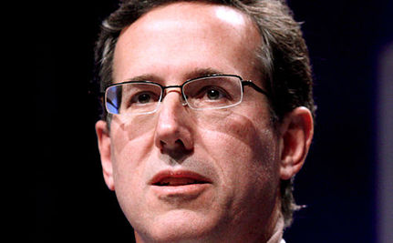 Romney, Gingrich, Paul React To Santorum News
