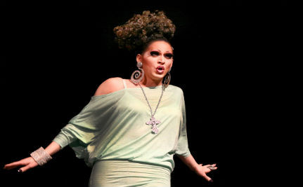 University Drag Show Protested as 'Sexually Perverse'