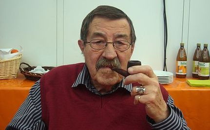 Gunter Grass Banned From Israel Over Poem
