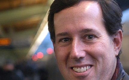 Morning Mix: What's Next For Santorum?