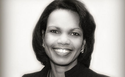 Condi Rice Blasts GOP Anti-Immigrant Bias