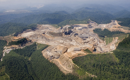 Mountaintop Removal Mining Is Ecological Suicide