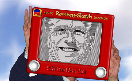 Dispatches From The War On Women: Mitt Romney To The Rescue!