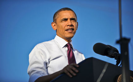 Obama Won't Sign LGBT Discrimination Ban Anytime Soon