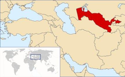 Uzbek Women Forcefully Sterilized