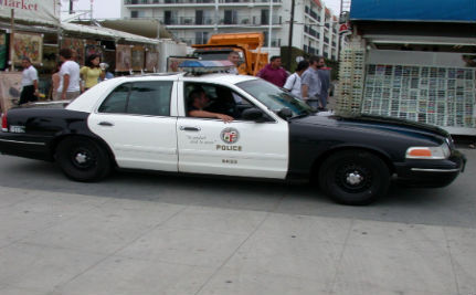 Latina Trans Women Report Violence & Harassment from Police