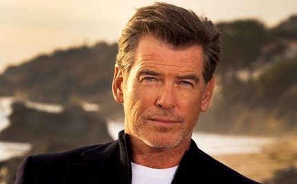 Pierce Brosnan Rallies Support for Gray Whale Mothers and Their Babies This Earth Day