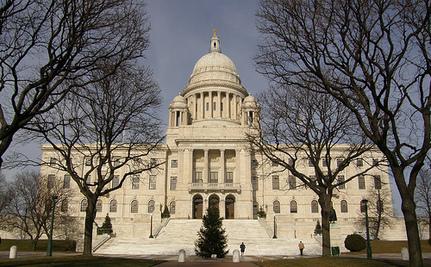 Rhode Island Considers Mandatory Ultrasounds