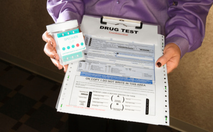 Want Child Support?  First Prove To Your Ex You Aren't On Drugs
