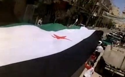 Syria: Protests and Deaths On Second Day of Cease-fire (Video)