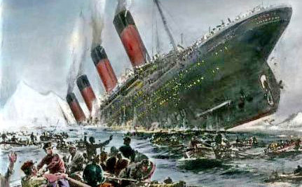 Top 10 Ways to Remember the Titanic (Slideshow)