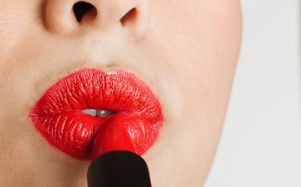 Lipstick or Diabetes? Cosmetics and BPA