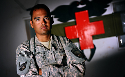 An Epidemic And National Tragedy: Veteran Suicides