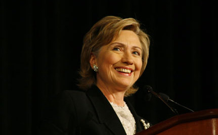 As Clinton Cuts Loose, More 2016 Speculation Arises