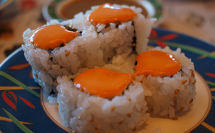 "Beware of ""Tuna Scrape,"" the Pink Slime in Sushi"