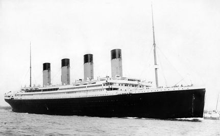 James Cameron Explains Why the Titanic Resonates Today With Climate Change
