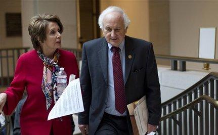 BREAKING: GOP Derails 'Buffett Rule' Taxes on Wealthy