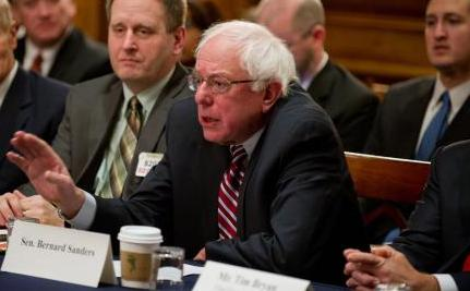 Democratic Leadership Fails American Public On Buffett Rule