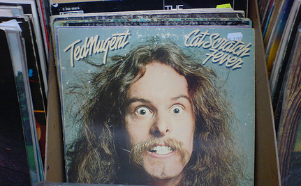 Ted Nugent Says More Stupid Things