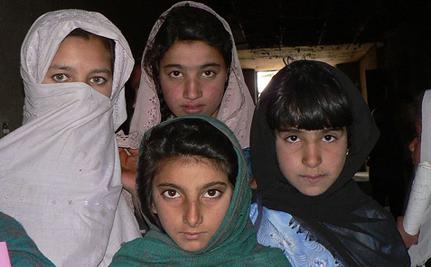 150 Afghan Girls Poisoned For Attending School