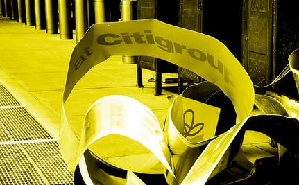 Shareholders Say No to Big Pay at Citigroup