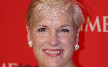 Cecile Richards, President Of Planned Parenthood One Of TIME's 100 Most Influential