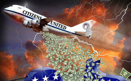 A Congressional Summit to Overturn Citizens United