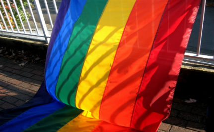 No Complaint from Republicans Over LGBT Exec Order