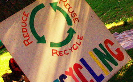 Recycling – How Does It Work?