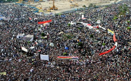Protests Emerge in Tahrir Square Again