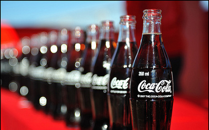 Coca-Cola Addiction a Factor in Woman's Death