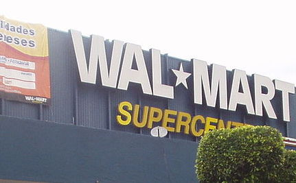 Wal-Mart Shut Down Allegations of Widespread Bribery in Mexico