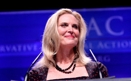 "Ann Romney ""Loves"" That Some Moms Can't Stay Home With Their Kids"