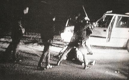 Rodney King on Trayvon Martin