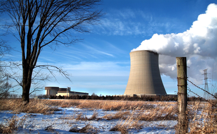 Nuclear Power's Promise Pales